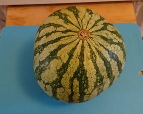 Hel melon red